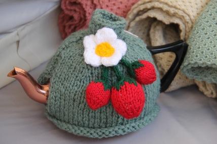 Tasmanian Tea Cosi