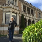 The Lenna, Hobart