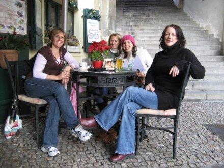 Maddfest 2006-2007 Europe
