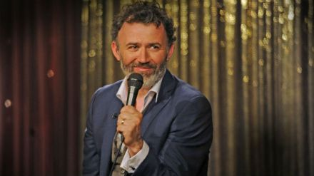 Tommy Tiernan Just for Laughs 620