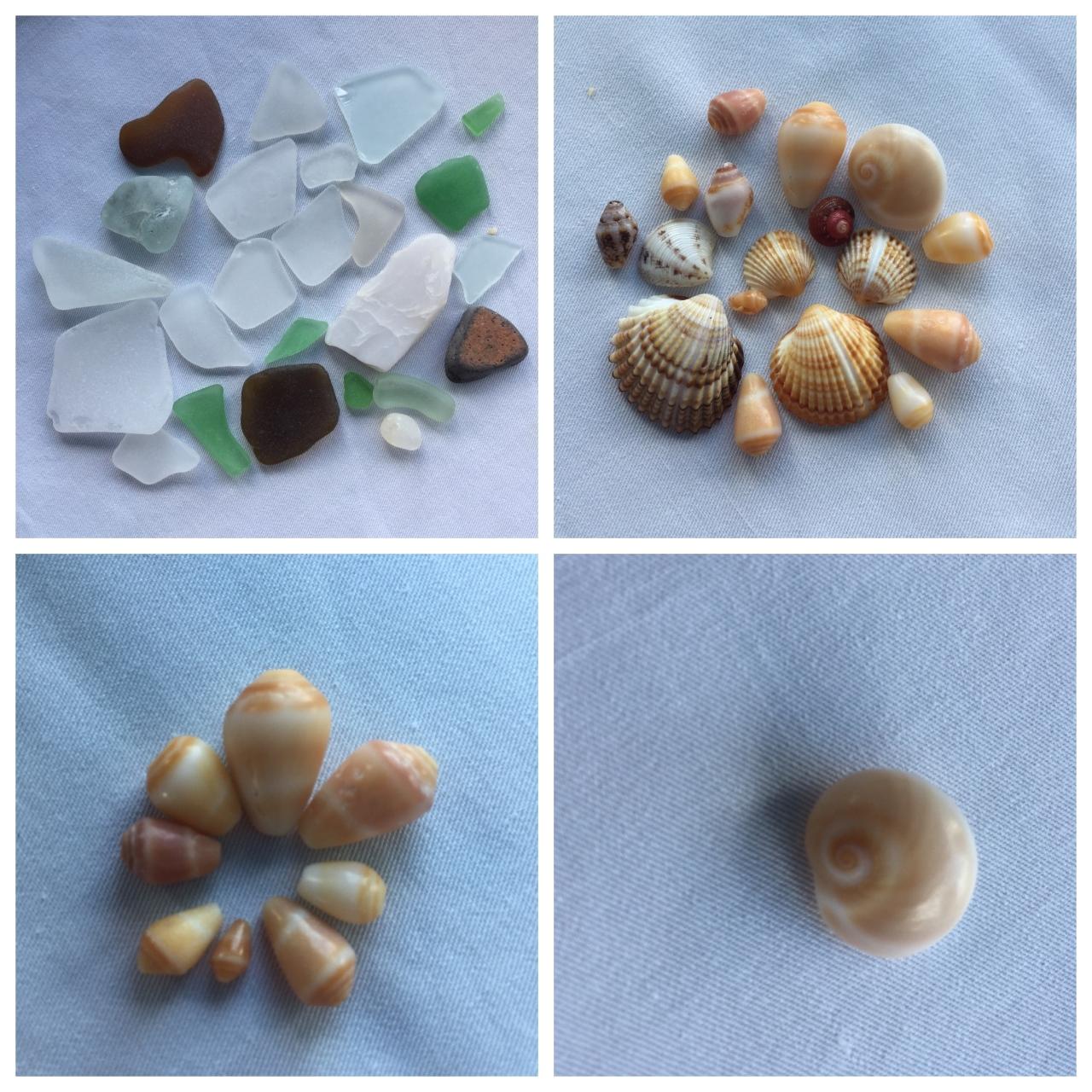 Treasures x4