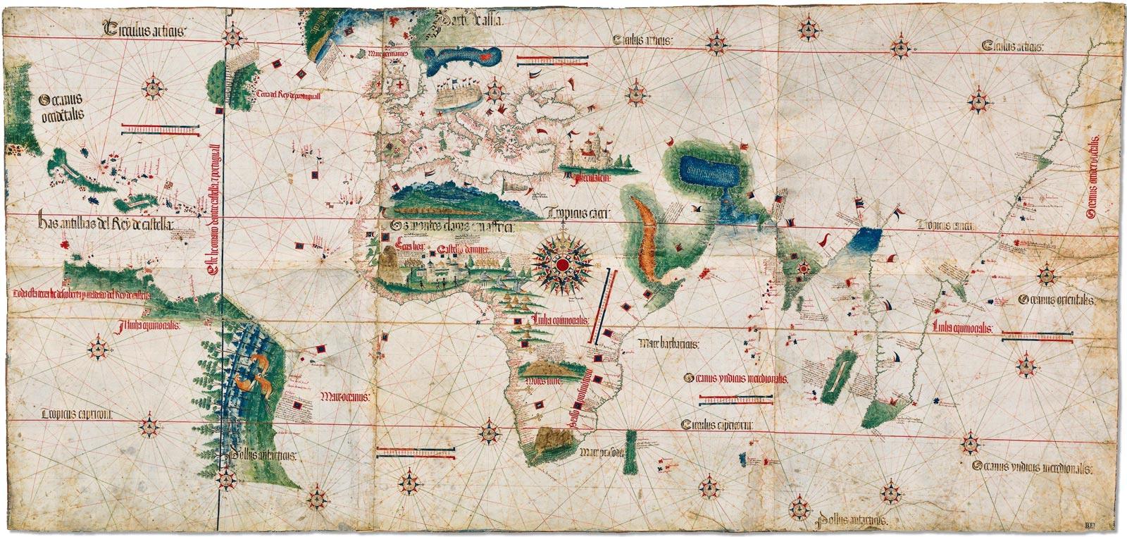 map-16th-century